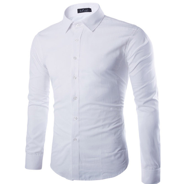 9e0f13fa012d WHITE MEN SHIRTS - Now it s easier to contact Making A Deal