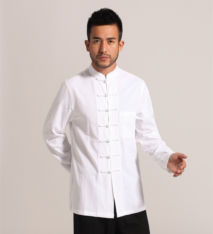 494650a9151c Mens White Linen Shirts For Beach Wedding Uk